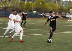 190418-N-XK513-2249 (Armed Forces Sports) Tags: 2019 armedforces sports soccer championship army navy airforce marinecorps coastguard usaf usmc uscg everett cismusa armedforcessoccer armedforcessports navalstationeverett wash unitedstatesofamerica