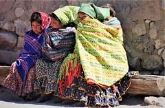 Tarahumara women 1 (Caravanserai (The Hub)) Tags: tarahumara raramuri mexico sierramadre