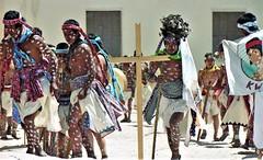 Tarahumara Easter Parade 12 (Caravanserai (The Hub)) Tags: tarahumara raramuri mexico easter semanasanta
