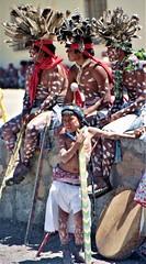 Tarahumara Easter Parade 8 (Caravanserai (The Hub)) Tags: tarahumara raramuri mexico easter semanasanta