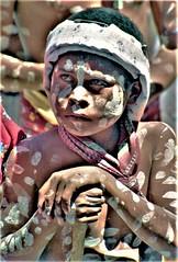 Tarahumara Portrait 6 (Caravanserai (The Hub)) Tags: tarahumara raramuri mexico easter semanasanta