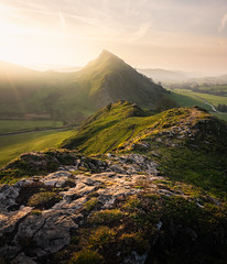 Chrome Hill (Scrowson1) Tags: peakdistrict parkhouse hill chrome sunrise sunflare sony 1635mm wide angle sonya7rii