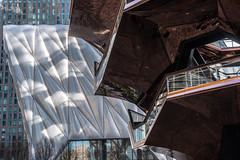 Vessel Shadows (misterperturbed) Tags: newyork vessel shed hudsonyards