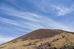 20190416a73_7173 (Gansan00) Tags: ilce7m3 α7ⅲ sony japan 大分 oita 日本 九重連峰 登山 landscape snaps ブラリ旅 04月 fe24105f4 trekking travelphotography