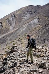 20190416a73_7162 (Gansan00) Tags: ilce7m3 α7ⅲ sony japan 大分 oita 日本 九重連峰 登山 landscape snaps ブラリ旅 04月 fe24105f4 trekking travelphotography