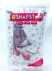 SnapStar Glitter Pink (Bubblegum18) Tags: snapstar glitter fashion 2019