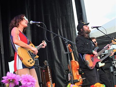OSMF 2019 - Amanda Shires (Kingsnake) Tags: oldsettlersmusicfestival osmf 2019 tilmon tx texas photos ron baker