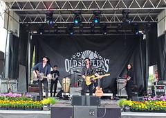OSMF 2019 - Last Bandoleros (Kingsnake) Tags: oldsettlersmusicfestival osmf 2019 tilmon tx texas photos ron baker