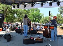 OSMF 2019 - Judy Painter & Rose Kimball (Kingsnake) Tags: oldsettlersmusicfestival osmf 2019 tilmon tx texas photos ron baker