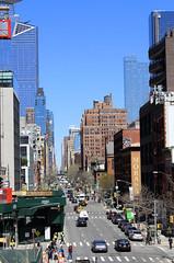 Avenue de New York (Lokazionel.fr) Tags: avenue new york united state rue street