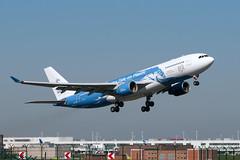 CS-TQW_20190419_50110_M (Black Labrador13) Tags: cstqw airbus a330 a330200 a330223 hi fly bru ebbr avion plane aircraft vliegtuig airliners civil