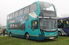 IMG_2460 (Ray's Photo Collection) Tags: arriva detling sn66whu 6501 transport show heritage maidstone kent england uk bus rally southeast