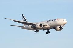 Air France Boeing 777-200ER F-GSPT (jbp274) Tags: lax klax airport airplanes airfrance af boeing 777