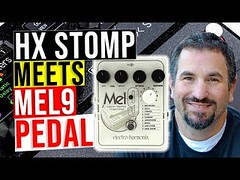 Line 6 HX Stomp Plus Mel9 Demo - Does This Really Sound Like a Violin? (chadbriangarber) Tags: line 6 hx stomp plus mel9 demo does this really sound like violin