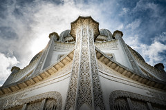 Bahá'í Temple (Wits End Photography) Tags: worship religious architecture structure building sacred temple wat