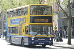 AV 422 O'Connell Street 19/04/19 (Csalem's Lot) Tags: dublinbus oconnellstreet av alx400 volvo av422 16 dublin bus