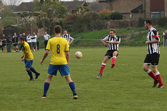 36 (Dale James Photo's) Tags: potterspury football club great horwood fc north bucks district league premier division meadow view non
