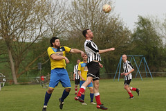 30 (Dale James Photo's) Tags: potterspury football club great horwood fc north bucks district league premier division meadow view non