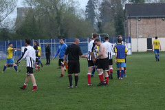 76 (Dale James Photo's) Tags: potterspury football club great horwood fc north bucks district league premier division meadow view non