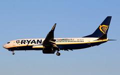Ryanair | B737-800 | EI-FIT | HAM | 15.04.2019 (Norbert.Schmidt) Tags: lanzarote eifit ham hamburgairport b737800 boeing ryanair