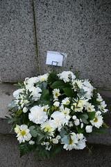 Titanic Memorial Service, Belfast City Hall, 2019 (John D McDonald) Tags: belfast northernireland ni ulster geotagged cityhall belfastcityhall titanicmemorialgarden titanicmemorial memorialgarden titanicmemorialservice titanicremembranceservice memorialservice memorial