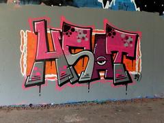 Mssls (oerendhard1) Tags: graffiti streetart urban art rotterdam oerendhard maassluis tash