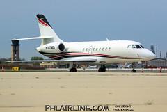 N307MD (PHLAIRLINE.COM) Tags: philadelphiainternationalairport kphl phl bizjet spotting spotter airline generalaviation planes flight airlines philly