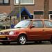 1999 Nissan Micra 1.3i 16V Aztek ChromaFlair Mystique