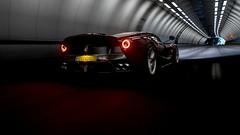 Ferrari LaFerrari night (Skyvlader) Tags: capture captures game photography forza horizon 4 xbox share flickr arts electronic england episode ferrari laferrari