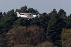 G-BSDO Cessna 152, Scone (wwshack) Tags: acsflighttraining ce152 cessna cessna152 egpt psl perth perthairport perthshire scone sconeairport scotland gbsdo