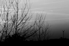 windmill (kulig.lukasz) Tags: sky planes nature poland