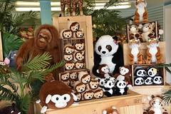 DSC_9358 (earthdog) Tags: 2019 nikon d5600 nikond5600 18300mmf3563 needstags needstitle themepark amusementpark greatamerica santaclara shopping shop store animal stuffedanimal softie
