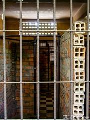 180724-71 S21 (Tuol Sleng) : Musée du Génocide (2018 Trip)