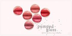 PUMPED GLOSS AD (Sopha Portal) Tags: secondlife mudskin catwa lelutka genus laq