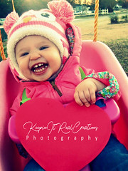 Full Of Love (keepinitrealcreations) Tags: baby love vday nc fun laughs cute photo photography photoshoot