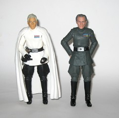 director krennic and grand moff tarkin star wars the black series 6 inch action figures #27 and #63 rogue one and a new hope hasbro 2015 2018 (tjparkside) Tags: director krennic grand moff tarkin star wars black series 6 inch action figures 27 63 rogue one new hope hasbro 2015 2018 orson tbs six basic figure removable cape blaster pistol story 1 2016 advanced weapons research imperial military death project