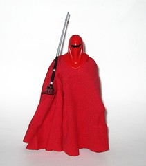 royal guard imperial royal guard star wars the black series 6 inch action figure #38 return of the jedi red and black packaging hasbro 2016 2e (tjparkside) Tags: imperial royal guard emperors 38 star wars black series 6 inch action figure return jedi red packaging hasbro 2016 robe robes emperor palpatine blaster pistol blasters pistols holster episode vi six rotj
