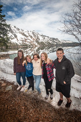 Peterson Family-20190419 (45 of 63) (napaeye) Tags: peterson family portraits tahoe laketahoe kids children angora falls waterfalls fallenleaf lake fallen leaf