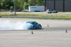 DSC_3010 (Find The Apex) Tags: nolamotorsportspark nodrft drifting drift cars automotive automotivephotography nikon d800 nikond800 nissan 350z nissan350z z33