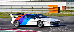 BMW M1 (toinie) Tags: bmw m1 f1 procar racing racer speed circuit zolder dtm