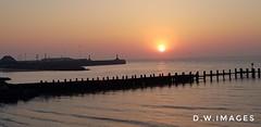 Sunrise lowestoft Suffolk uk (madmax557) Tags: sunrise lowestoft suffolkcoast suffolk uk eastanglia earlymorning england