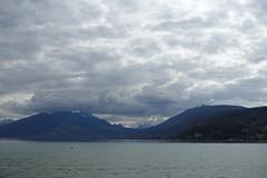 Lake Annecy @ Plage d'Albigny @ Annecy-le-Vieux (*_*) Tags: europe france hautesavoie 74 annecy annecylevieux savoie spring printemps april 2019 plagedalbigny lacdannecy lakeannecy cloudy overcast nuageux