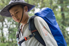 A7301242 (TravisPhd Chen) Tags: 康橋 青山校區 山訓 2018 607 mountain climbing training kang chiao international school elementary