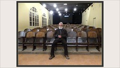 MUSEU-COLÒNIA-CAL VIDAL-CINEMA-TEATRE-VIDA-COLÒNIES-LLOBREGAT-ACTIVITATS-HISTORIA-INVESTIGACIÓ-PINTURA-EXCURSIONS-PINTAR-PAISATGES-FOTOS-ARTISTA-PINTOR-ERNEST DESCALS (Ernest Descals) Tags: museu calvidal canvidal cinema teatre cine cines cinemes teatres teatro antiguos ancient historia historicos theater antics antigues colòniesdelllobregat museo museum butacas colonias colònia treballadors activitats ludiques visitar excursions investigacion historica history movietheater art arte artwork fotos pintar paint pictures fabricas textiles textil textils fabriques berguedà puigreig barcelona ruta industrials industriales catalunya catalonia cataluña paisatges workers artista pintor pintors ernest descals2 coleccion pintura painter painters painting travel traveling artistes artistas plastics historiador ernestdescals documentacion costumbres sociales