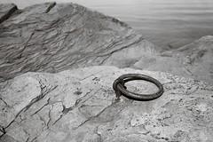 The ring (Geir Bakken) Tags: computar symmetrigon linhofcolor linhof fomapan fomadon largeformat 4x5 4x5camera film filmisnotdead filmphotography filmcamera ilovefilm 4x5film blackandwhite bw rocks ring analog analogue analogphotography perfectbeauty