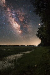 Under the Rain of Stars (ibtihajtafheem) Tags: milkyway milkywaychaser milkywaychasers stars star starrynight cityofstars stargazing billionstars astrophotographers astrophotography astro astronight astroworld astrophotos astronut astronomers ourgalaxy galacticcore galaxy
