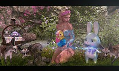 Happy Eastern 2019 (nannja.panana) Tags: belleevent belleza birth cncreations catwa driftwood epiphanygacha fantasyfaire letredoux lefilcasse limit8 nannjapanana realevil semotionlibellune soiree tmcreation