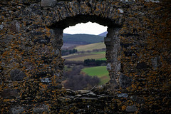 Castle view (Troonafish) Tags: auchindouncastle auchindoun castle castles castlesofscotland scottishcastle moray scottish scotland history historic historiccastle hes historicenvironmentscotland dufftown cabrach thecabrach ruin ruins ruinedcastle castleruin castleruins view views bestview landscape landscapes scottishscenery scottishcountryside scottishlandscape scenery countryside thegreatoutdoors outdoors canon canon5d2 canon5dii canon5dmark2 canon5dmarkii 5d2 5dii 5dmark2 5dmarkii gavintroon gavtroon 2019 naturalbeauty