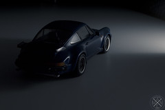 IMG_5240 (maxwell1326maxen) Tags: studio light fun experiment scalemodel scale model porsche 911 turbo