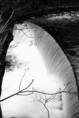 Waterfalls (sebastienvillain) Tags: switzerland suisse fujifilm fuji xe2 xseries noiretblanc blackandwhite bw nb monochrome waterfall waterfalls cascade cascades river riviere xf18mm